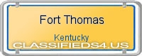 Fort Thomas board